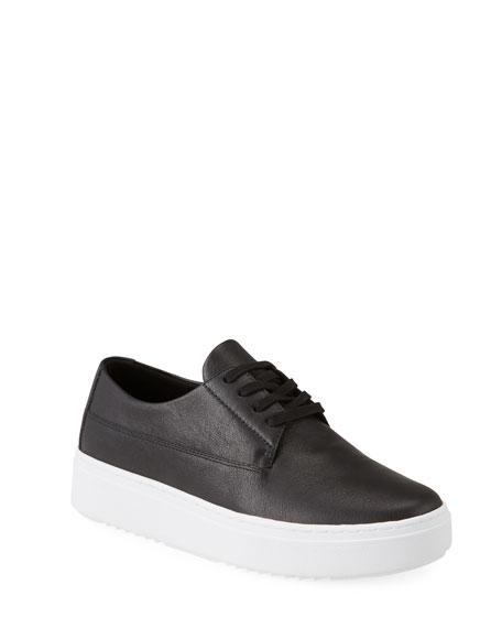 Eileen Fisher Prop Platform Sneakers