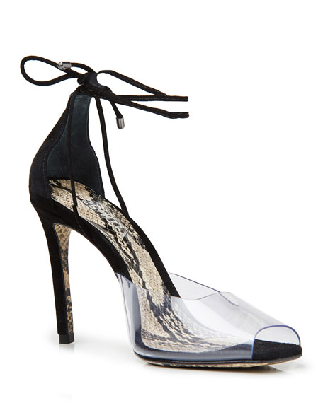 Schutz Melynda High-Heel Sandals