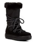Geox Kaula ABX 8 Boots