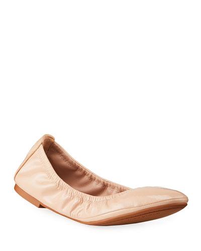 Eddie Ballet Flats