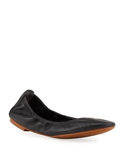 Eddie Classic Ballet Flats