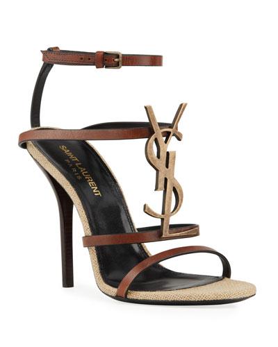 Brown Sandal Shoes | Neiman Marcus