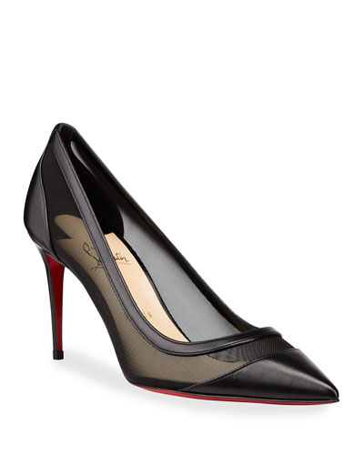 Red Sole Shoes | Neiman Marcus