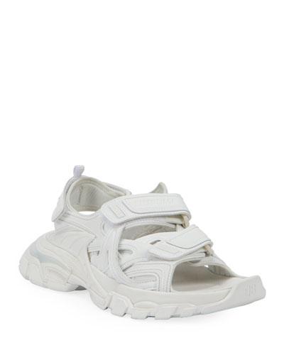 Balenciaga White Shoes Neiman Marcus