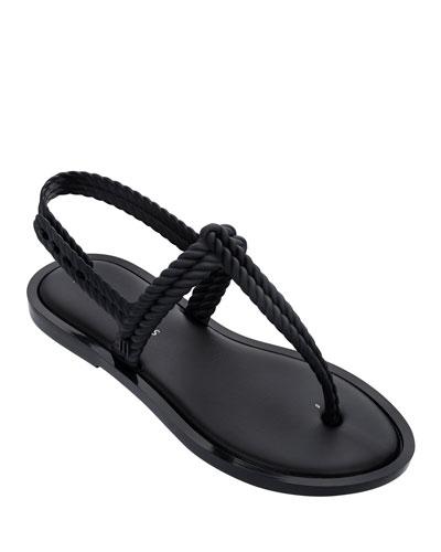 Flash Flat Thong Sandals