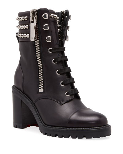 Spiked Boots | Neiman Marcus