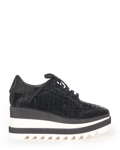 Platform Sole Shoes   Neiman Marcus