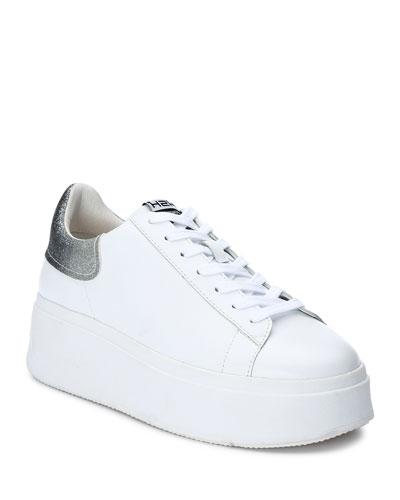 Low Top Platform Sneakers   Neiman Marcus