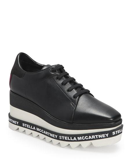 Stella McCartney Sneakelyse Lace-Ups