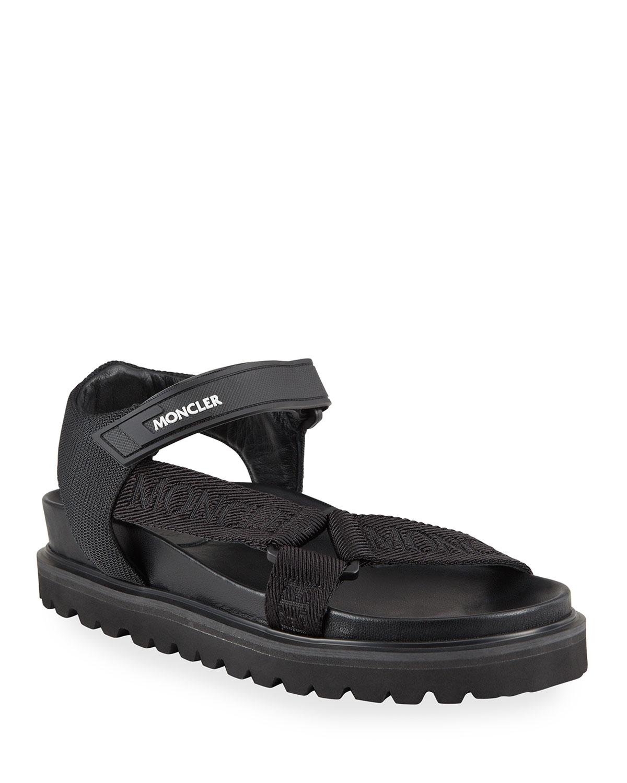 Flavia Flat Sport Sandals