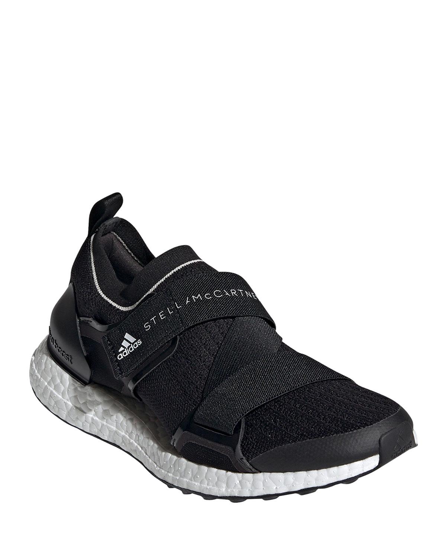 Ultraboost Knit Trainer Sneakers