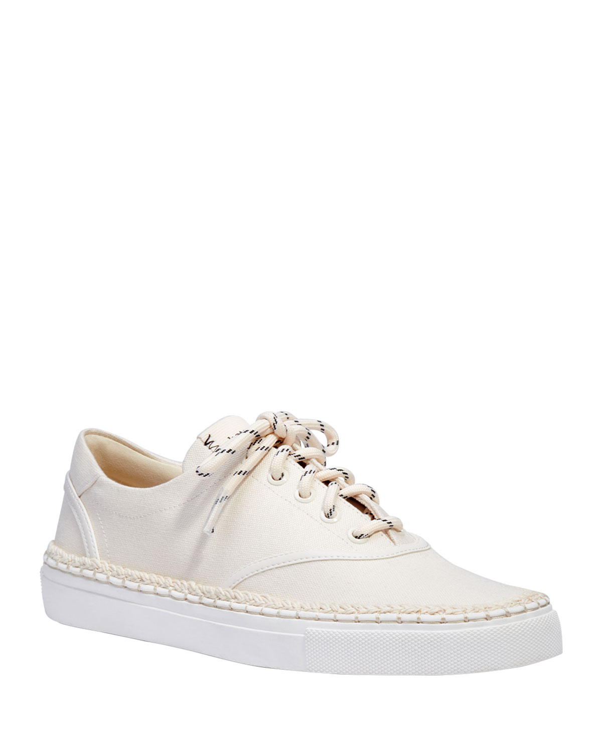 Kate Spade Canvases BOAT PARTY CANVAS FASHION SNEAKERS