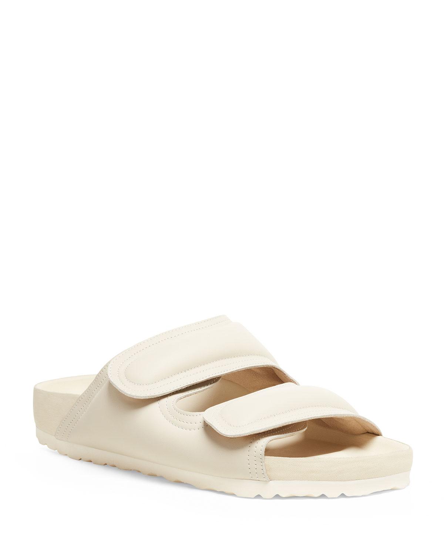 x Toogood The Beach Comber Slide Sandals