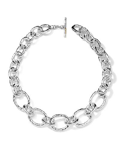 Glamazon Bastille Necklace