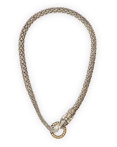 Naga Dragon Necklace