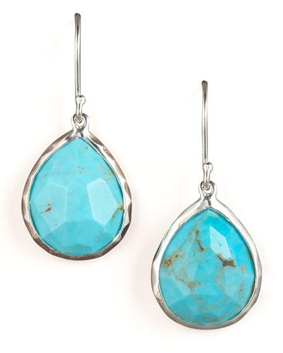 Quick Look Ippolita Turquoise Teardrop Earrings