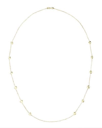 Glamazon Gelato Necklace, 38