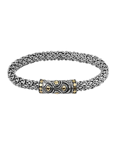 Naga Chain Bracelet, Small