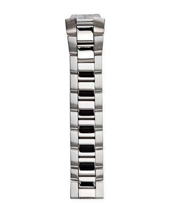 Stainless Steel Bracelet, 18mm