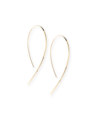 Small Gold Earrings | Neiman Marcus