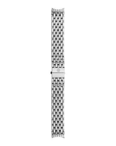 Serein 18mm Stainless Steel Bracelet Strap