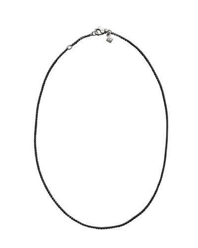 Box Chain Necklace, 16