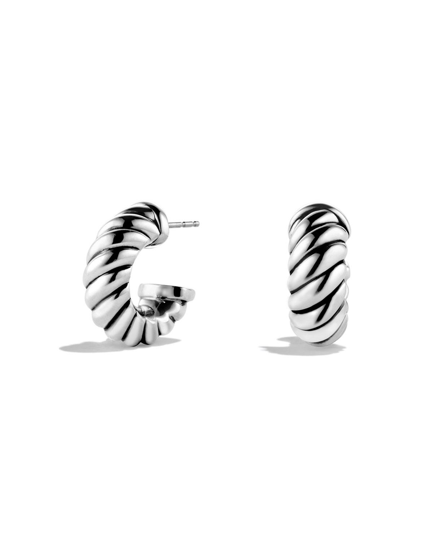 Cable Classics Earrings
