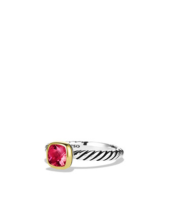 Color Classics Ring, Pink Tourmaline
