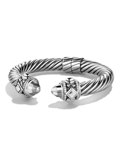 Renaissance Bracelet with Diamonds