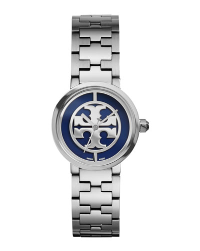 28mm Reva Stainless Steel Bracelet Watch