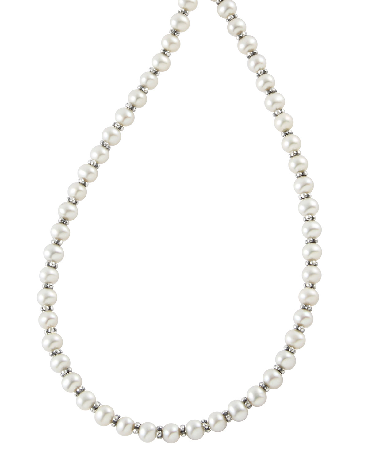 Pearl Necklace, 36