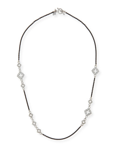 New World Diamond Cravelli Chain Necklace, 20