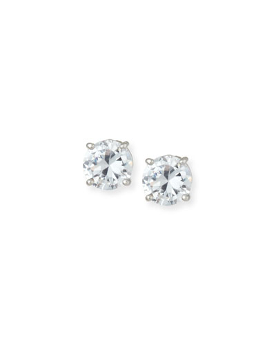 S0 RHD 6CT ROUND STUD EAR