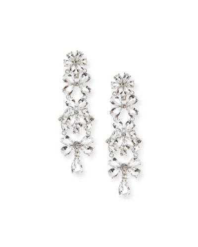 special chandelier earrings