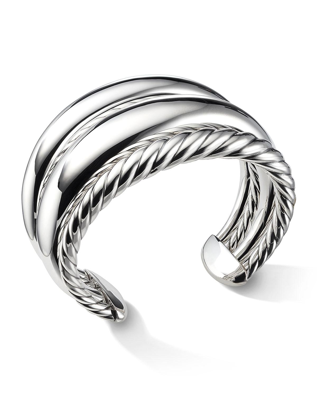42mm Pure Form Four-Row Bracelet