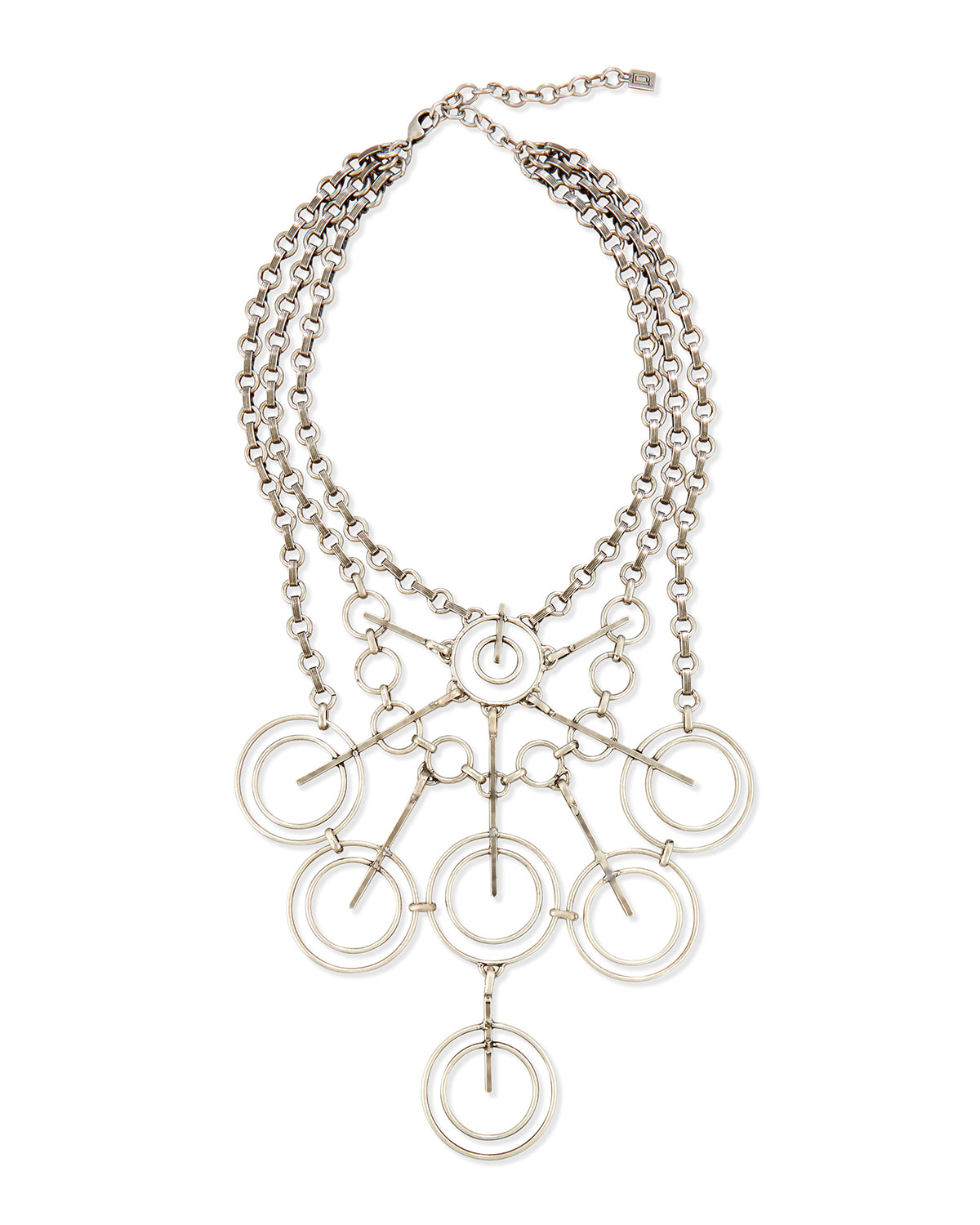 Aquila Statement Necklace
