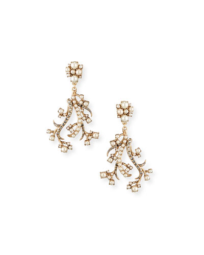 Satine Earrings