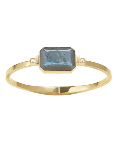 Ringly Rendezvous Activity Tracker Smart Bracelet, Gray