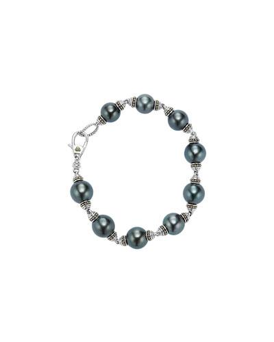 Luna Tahitian Pearl Bracelet
