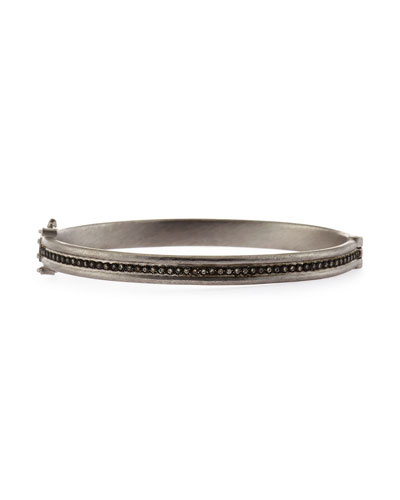 New World Huggie Bracelet