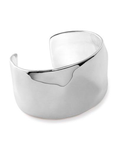 925 Senso™ Large Cuff Bracelet
