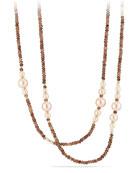 Solari Pearl Tweejoux Necklace