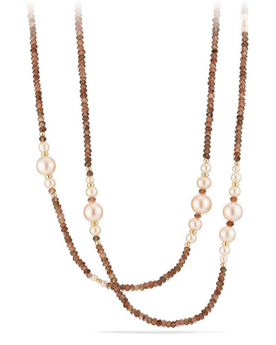 Solari Pearl Tweejoux Necklace