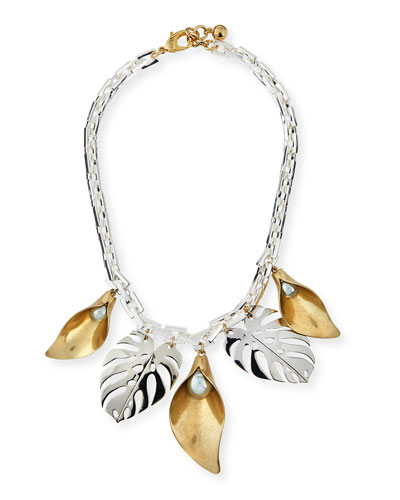 Jardin Statement Necklace