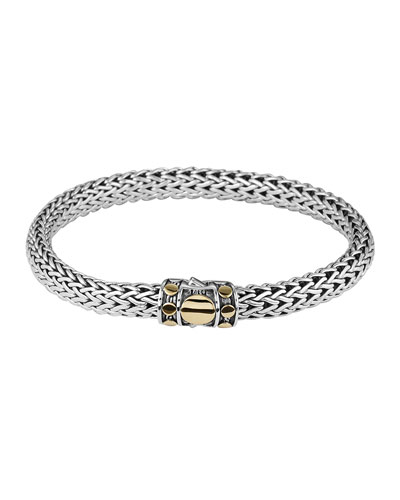 Dot Chain Bracelet