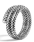 Dot Coil Bracelet
