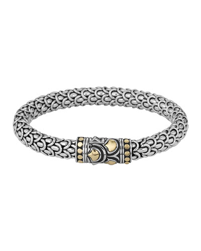 Naga Chain Bracelet