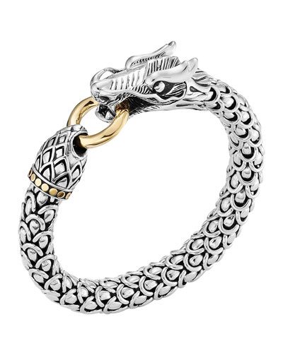 Large Dragon Bracelet