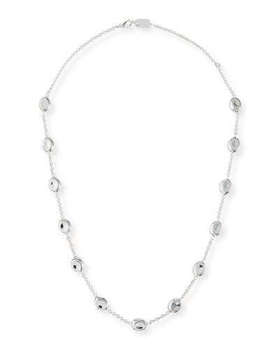 Onda Chain Necklace, 16