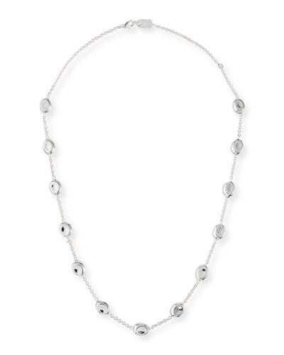 Onda Chain Necklace, 16
